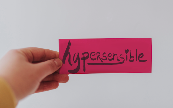 personne-hypersensible